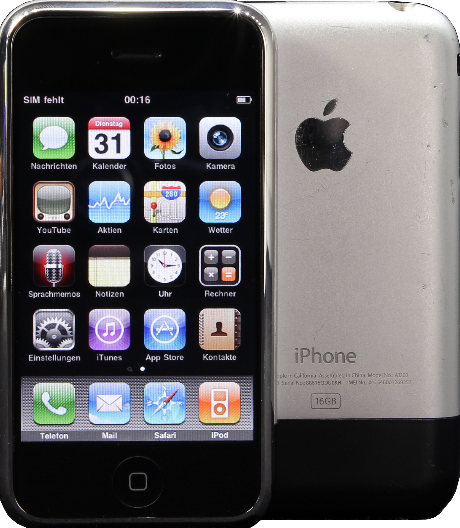 Iphone  Reparatur Apple