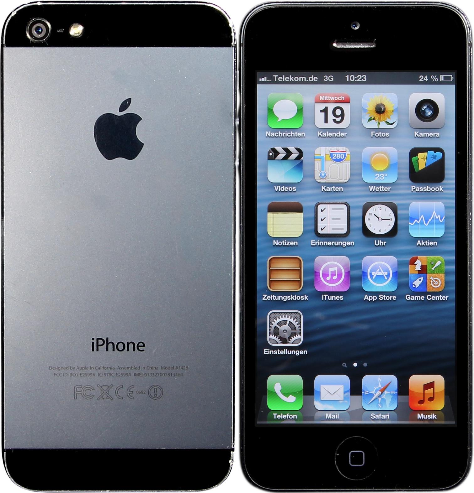 Iphone  Reparatur Bei Apple