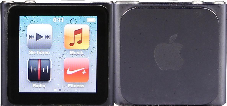 ipod nano 6 g reparatur display repair reparatur apple ipod nano 6g 6 generation. Black Bedroom Furniture Sets. Home Design Ideas