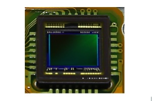 Canon - CCD Chip