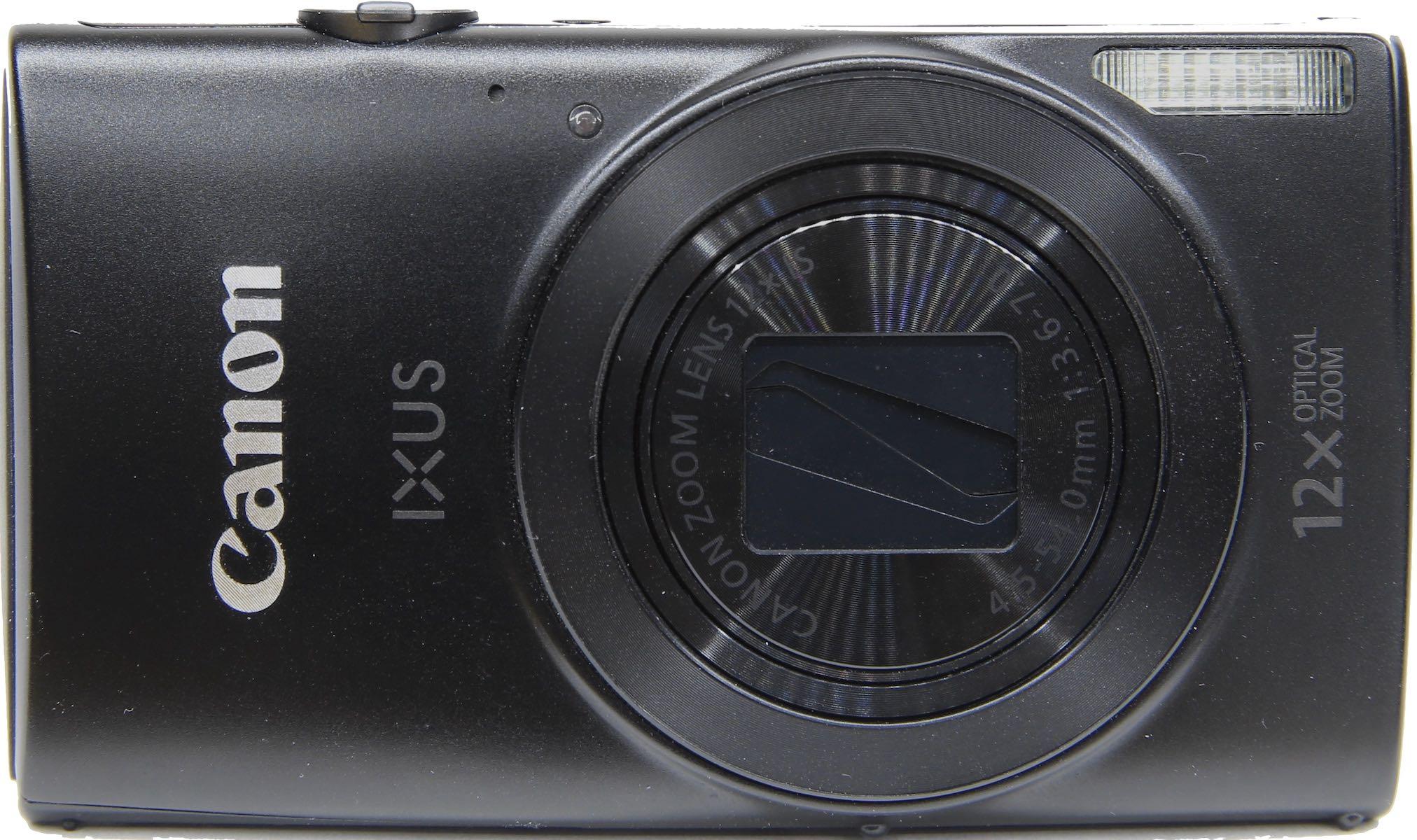 Ixus 170