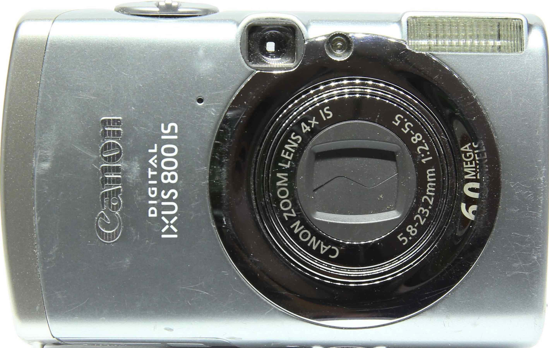 Ixus 800 IS