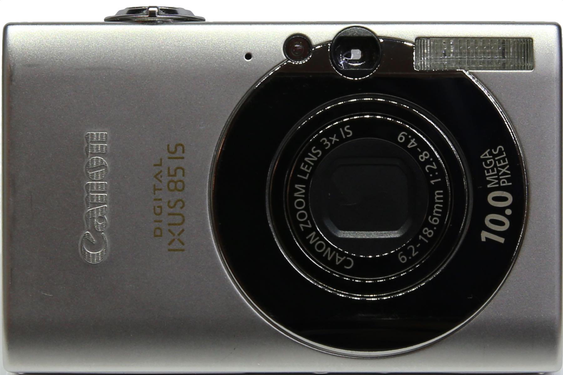 Ixus 85 IS